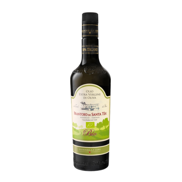 Olio Toscano Biologico 750ml